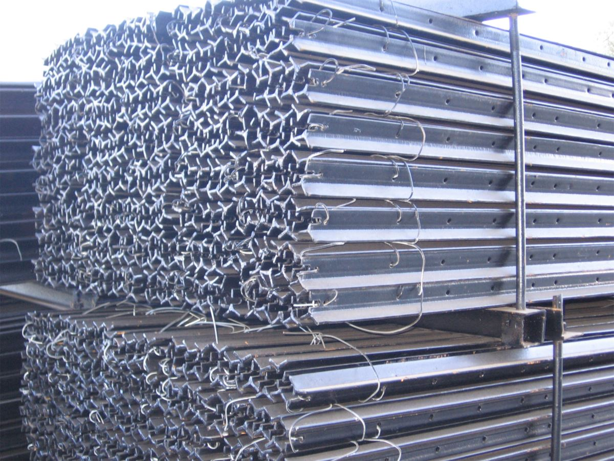 Rural Products Steel Supplies Dubbo