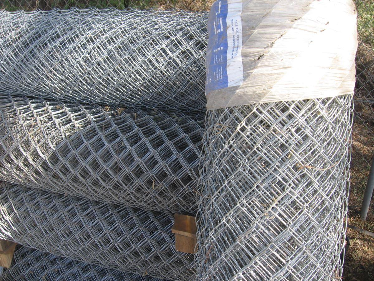Fencing Steel Supplies Dubbo